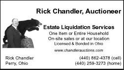 Chandler Auctions